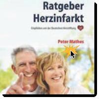 Buchempfehlung Herzinfarkt vorbeugen
